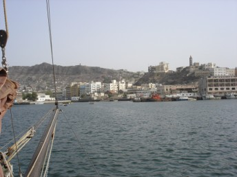 Welcome to Aden.