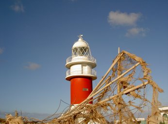 Picture La Gomera lighthouse1